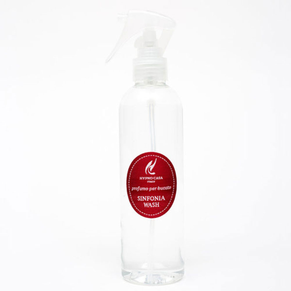 Spray per tessuto sinfonia wash hypno casa 250 ml.