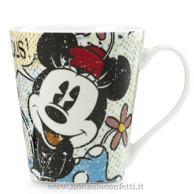 Mug minnie egan.